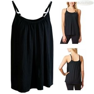 32 Degrees Cool Easy Wear Camisole Build in Bra